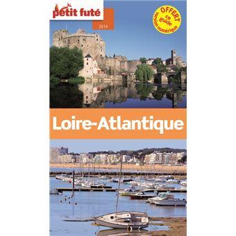 Petit Futé Loire-Atlantique