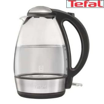 Tefal Glass Vision Kettle