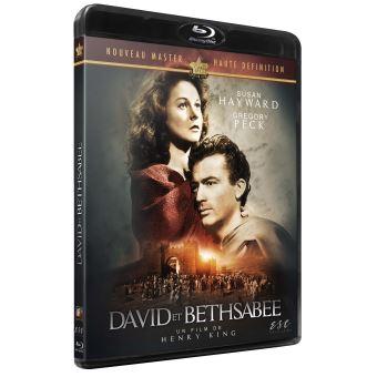 DAVID ET BETHSABEE-FR-BLURAY