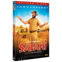 Safari - Edition Collector