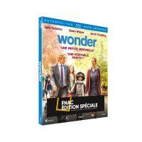 Wonder Edition Fnac Blu-ray