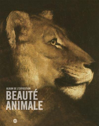 La beaute animale - album de l'exposition