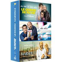 Coffret Kad Merad 3 Films DVD