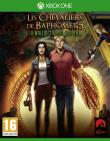 Les Chevaliers de Baphomet 5 La Malédiction du Serpent Xbox One