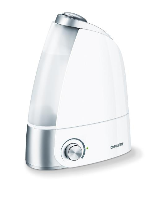 Humidificateur d'air à ultrasons Beurer LB 44