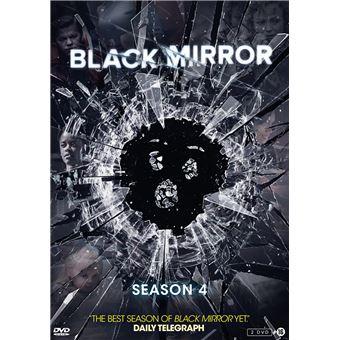 BLACK MIRROR S4-NL