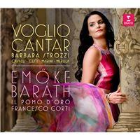 VOGLIO CANTAR/FEATURING I