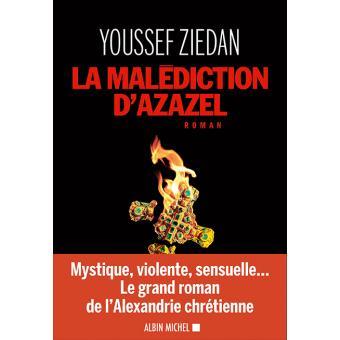 Azazel Youssef Ziedan Pdf