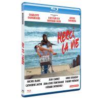 Merci la vie Exclusivité Fnac Blu-ray