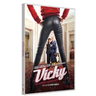 Vicky DVD