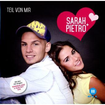 Sarah + Pietro