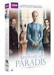 Bienvenue au Paradis- Intégrale saison 2 (DVD)