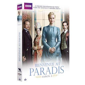 Bienvenue au ParadisBienvenue au Paradis Saison 2 DVD