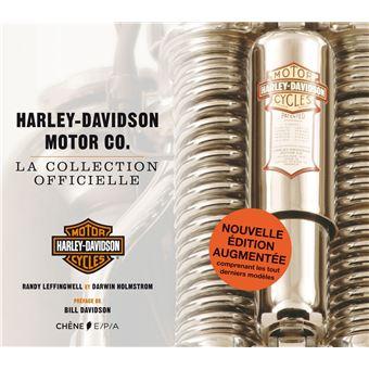 Harley-Davidson motor Co