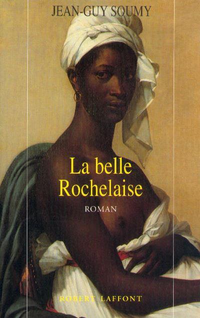 La belle Rochelaise
