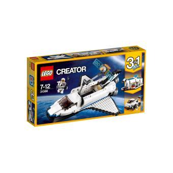 LEGO® Creator 31066 La navette spatial