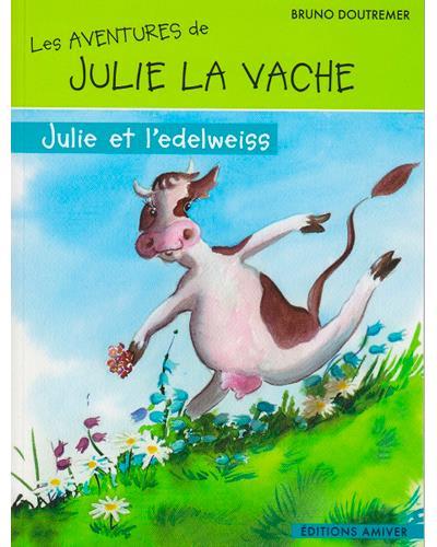 Julie et l'edelweiss