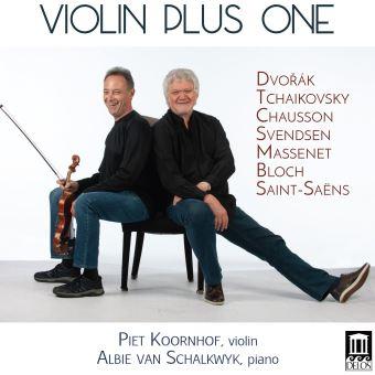 Violin Plus One