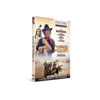 La légende de Custer DVD
