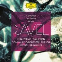 Complete orchestral works Coffret