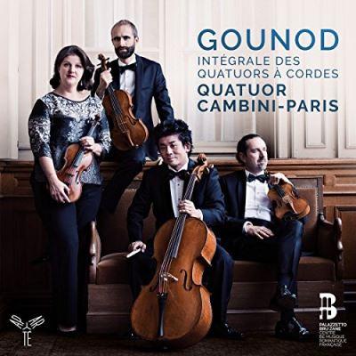 Charles Gounod (1818-1893) - Page 5 Integrale-des-Quatuors-a-cordes