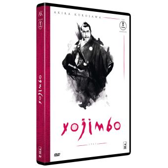 Yojimbo/collection fnac/nouvelle edition