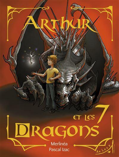 Arthur et les 7 dragons