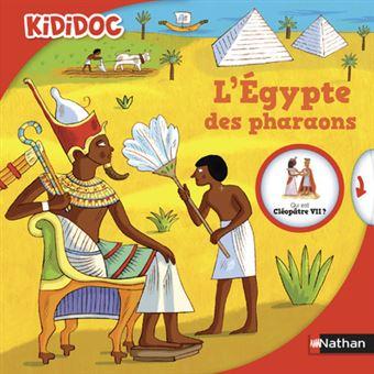 KididocL'Egypte des pharaons