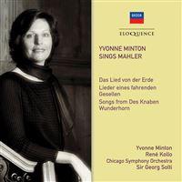 Yvonne minton sings.. (2cd) (imp)
