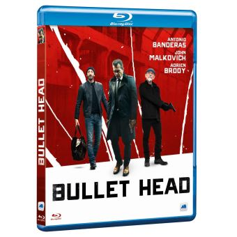 BULLET HEAD-FR-BLURAY