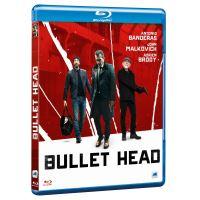 Bullet Head Blu-ray
