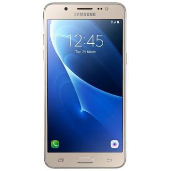 Samsung galaxy j5  (2016) dual sim gold