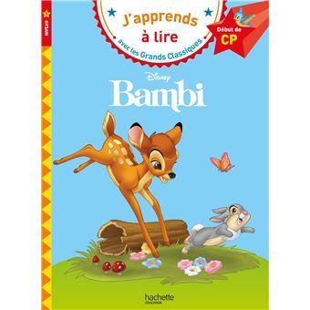 BambiBambi CP Niveau 1, Cycle 2