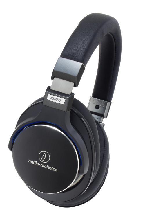 Casque Audio-Technica ATH-MSR7 Noir