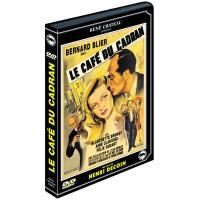 Le Café du Cadran DVD