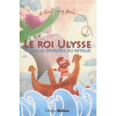 Ulysse, l'homme aux mille ruses
