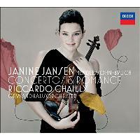 Concertos et Romance