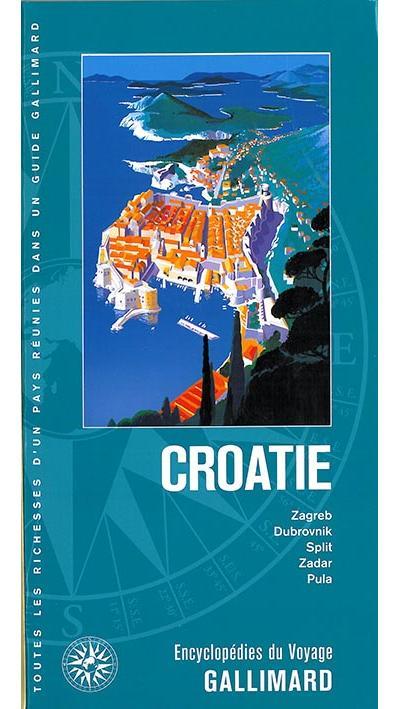 Encyclopédie du voyageur Croatie