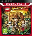 Lego Indiana Jones La Trilogie Originale Essentials PS3