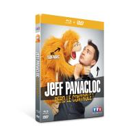 Jeff Panacloc perd le contrôle ! Combo Blu-ray + DVD