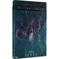 Sea Fever DVD