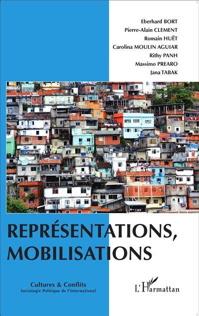 Représentations, mobilisations