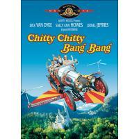 Chitty Chitty Bang Bang - Edition collector