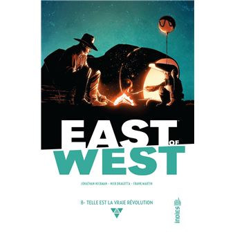 East of westEast of West