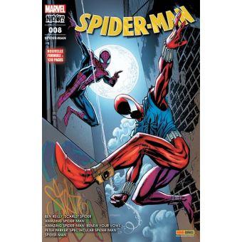 Spider-ManSpider-Man
