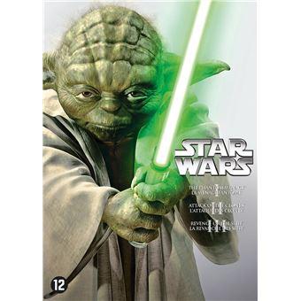 Star WarsStar wars prequel trilogy-BIL