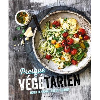 Presque Vegetarien Moins De Viande Plus De Legumes Broche