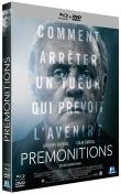 Prémonitions Blu-ray