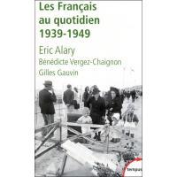 Les Français au quotidien, 1939-1949