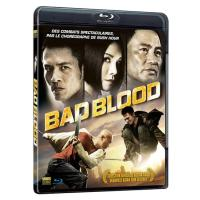 Bad Blood - Blu-Ray